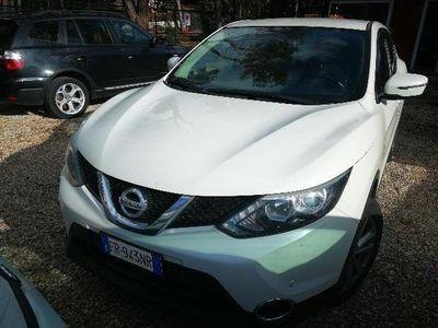 second-hand Nissan Qashqai 1.5 dCi Acenta