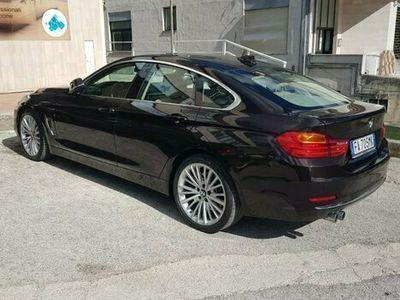 usata BMW 435 d cv 313