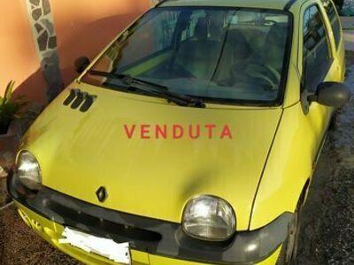 usata Renault Twingo 1.2 x Neopatentati