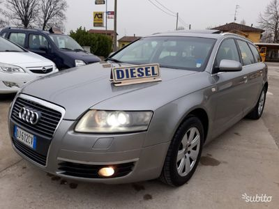 brugt Audi A6 2.7 QUATTRO~C.AUTOMATICO~4x4~215.000~2006