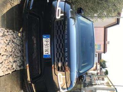 usata Land Rover Range Rover 3.0 TDV6 HSE - DINAMIC - KM 70000