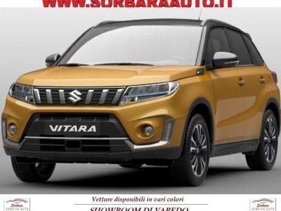 usata Suzuki Vitara 1.4 Hybrid 4WD Allgrip Starview con Tetto in vetro