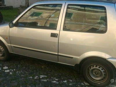 usata Fiat Cinquecento Gpl