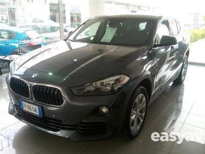 usado BMW X2 (F39) sDrive18d Advantage