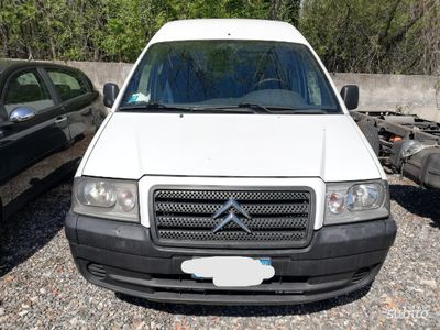 usado Citroën Jumpy 2.0 Hdi clima