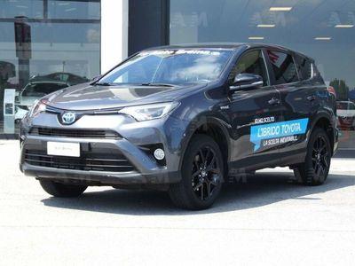 usado Toyota RAV4 Hybrid 2WD Dynamic del 2018 usata a Porto Mantovano