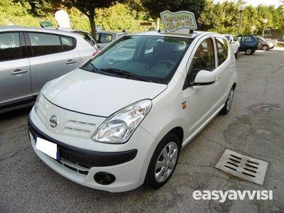 brugt Nissan Pixo 1.0 5 porte GPL Eco Active