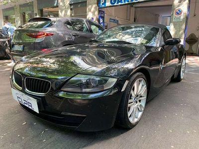 usata BMW Z4 2.0i cat Roadster HARDTOP