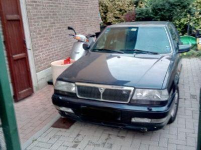 usado Lancia 2000 temaie
