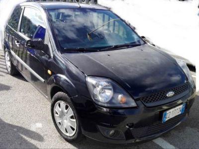 usata Ford Fiesta 1.2 16V 3p. Ghia