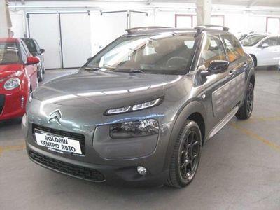 usata Citroën C4 1.6 Blue hdi Feel 100cv