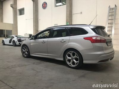 second-hand Ford Focus 2.0 EcoBoost 250 CV SW ST