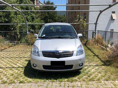 brugt Toyota Corolla Verso 1.6 16V