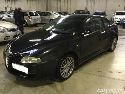 usado Alfa Romeo GT 1.9 MJT 16V Distinctive Euro 4