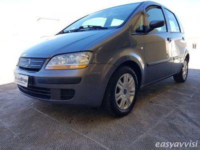 käytetty Fiat Idea 1.3 MJT Van Emotion