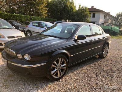 usata Jaguar X-type 2.2D
