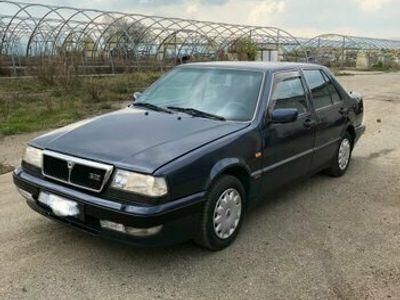 usata Lancia Thema 2.0 16v LE- 1993