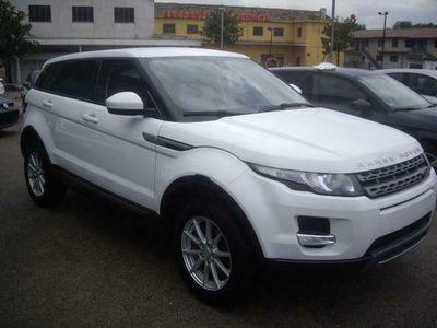 usata Land Rover Range Rover evoque 2.2 TD4 5p. Dynamic *UNICO PROPRIETARIO