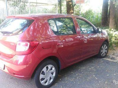 usata Dacia Sandero 9/2013