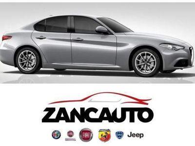 gebraucht Alfa Romeo Giulia 2.2 Turbo Diesel 150 CV Super #