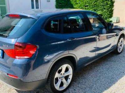 usata BMW 130 X1 xDrive20dKW