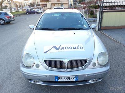 used Lancia Lybra SW 1.9 jtd 110 cv LS - 2001