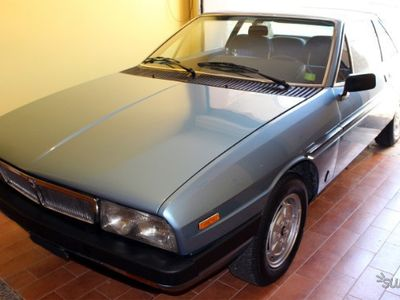 usata Lancia Gamma - 1984