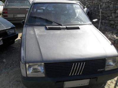 gebraucht Fiat Uno 45 3 porte Sting