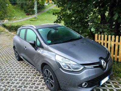 second-hand Renault Clio Sporter 1.5dCi 90CV S&S Energy