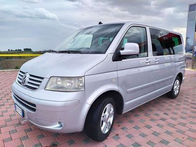 usata VW Multivan T52.5 TDI Highline Auto
