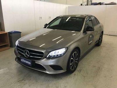 usata Mercedes C220 CLASSE C BERLINAd Auto Sport Plus