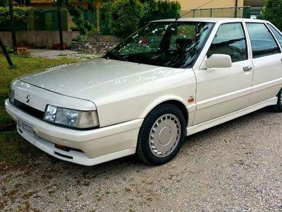 usata Renault 21 R2.0i turbo