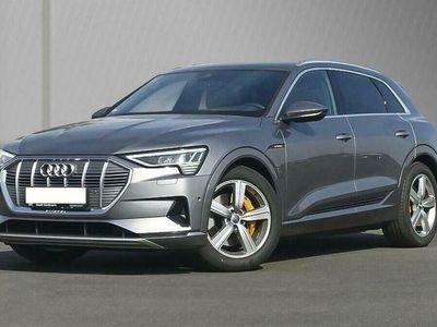 usata Audi E-Tron - 50 quattro advanced elettrica