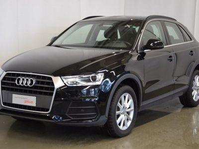 usado Audi Q3 2.0 TDI 120 CV S tronic