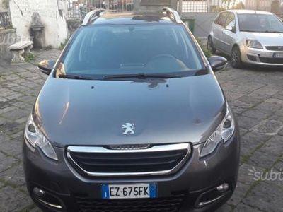 usata Peugeot 2008 1.6 e-HDi 92 CV Stop&Start Active