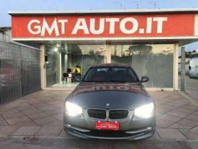 usata BMW 335 D 3.0 286CV FUTURA CAMBIO AUTOMATICO PELLE ROSSA Diesel