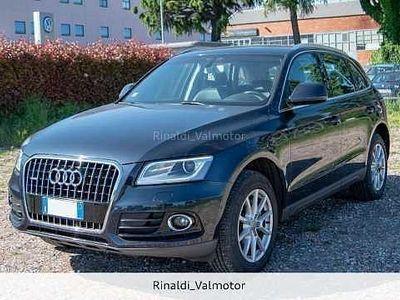 usata Audi Q5 Q52.0 TDI 150 CV quattro Advanced Plus