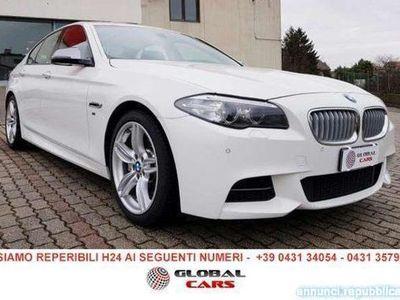 usata BMW 550 M xDrive/Harman Kardon/Navi Professional/