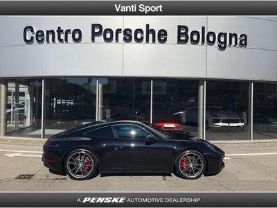 usata Porsche 911 Carrera S 3.0 Coupé - NUOVA 992 PRONTA CONSEGNA
