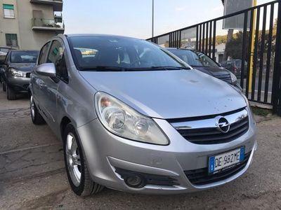 usata Opel Corsa 1.3 CDTI 90CV 5 porte Cosmo