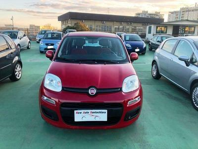 usata Fiat Panda 1.2 69 CV Lounge GPL
