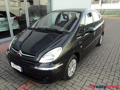 brugt Citroën Xsara Picasso 1.6 16V Elegance usato