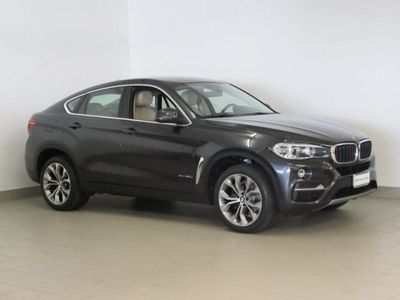 usado BMW X6 xDrive30d 258CV