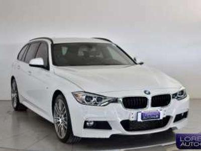 usata BMW 330 dA xDrive Touring Msport CERCHI 19´´-XENON-NAVI Diesel
