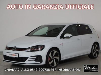 brugt VW Golf GTI