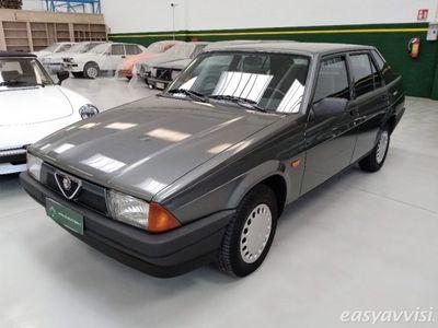 usado Alfa Romeo 75 1.6 IE OTTIMAMENTE CONSERVATA! rif. 9556711