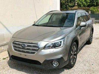 usata Subaru Outback Outback 2.0D CVT Exclusive