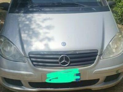 usata Mercedes A200 classeautomatic del 2005