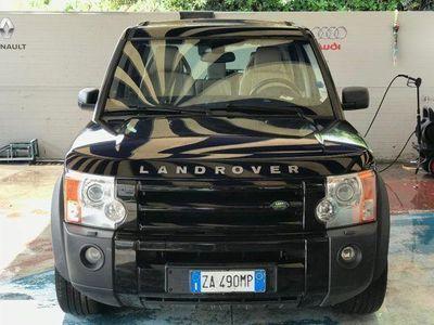 używany Land Rover Discovery 3 2.7 TDV6 HSE FRIZIONE DA SOSTITUIRE
