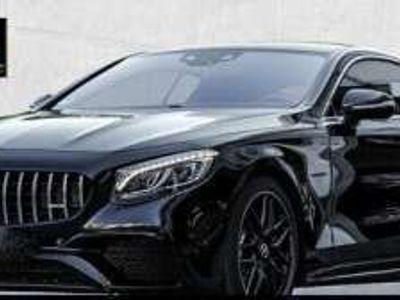 usata Mercedes S65 AMG -Benz S 65 AMG Coupé Carbon -BenzAMG Coupé Carbon
